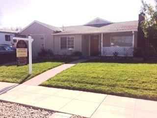 1216 Alameda De Las Pulgas, Redwood City, CA 94061