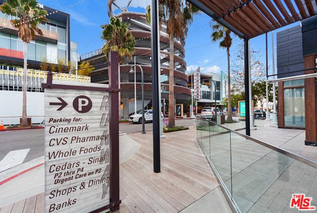 5625 Crescent Park West, Playa Vista, CA 90094 Photo 29