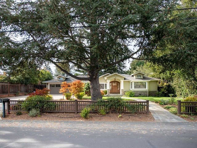 736 Campbell Avenue, Los Altos, CA 94024