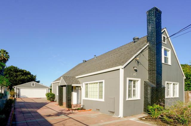 475 Bell Street, East Palo Alto, CA 94303