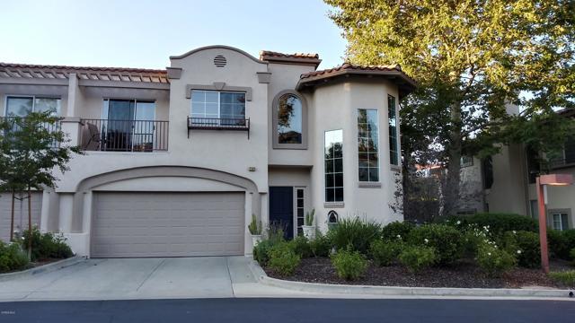 1141 Pan Court, Newbury Park, California 91320, 4 Bedrooms Bedrooms, ,2 BathroomsBathrooms,Condominium,For Sale,Pan,V0-220009355