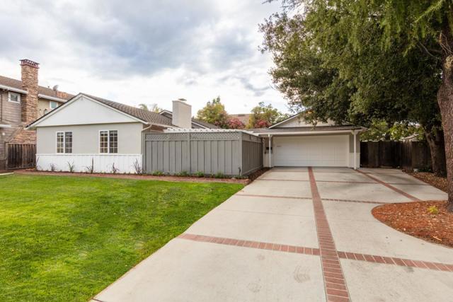 16221 Escobar Avenue, Los Gatos, CA 95032