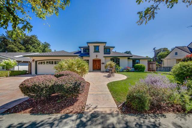1334 Britton Avenue, San Jose, CA 95125