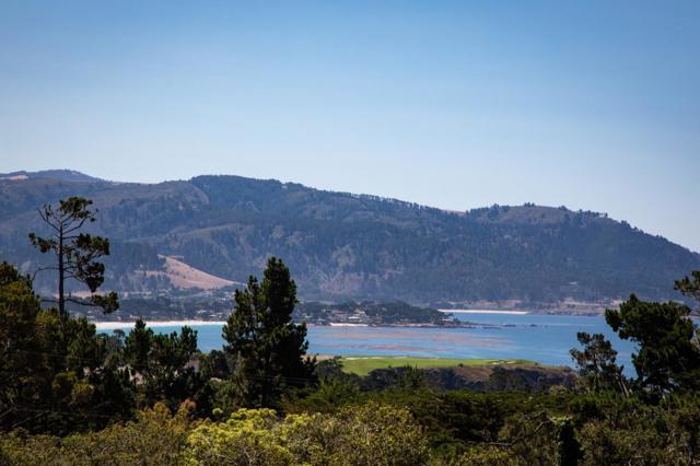 1515 Riata Road, Pebble Beach, CA 93953