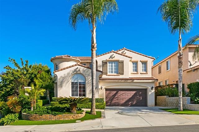 1055 Tesoro Avenue, San Marcos, CA 92069