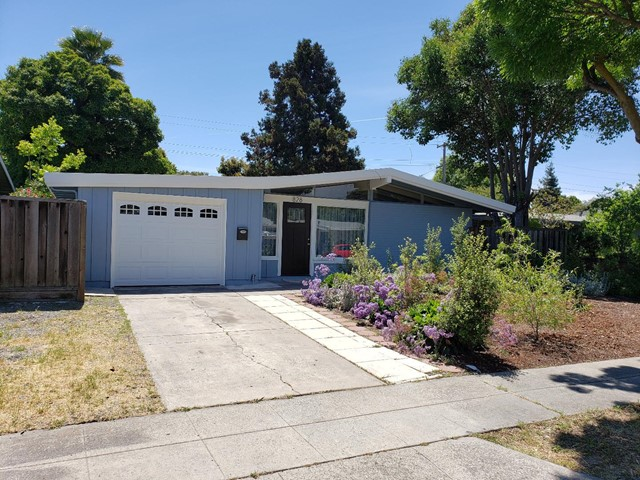 828 Lakeknoll Drive, Sunnyvale, CA 94089