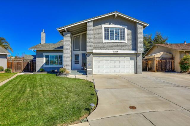 4994 Gazania Drive, San Jose, CA 95111