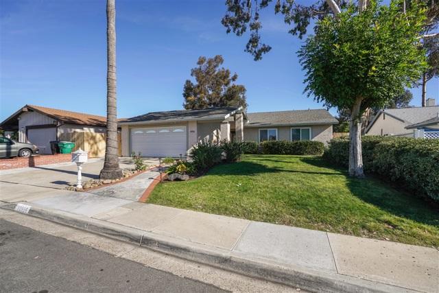 10936 Valldemosa Lane, San Diego, CA 92124