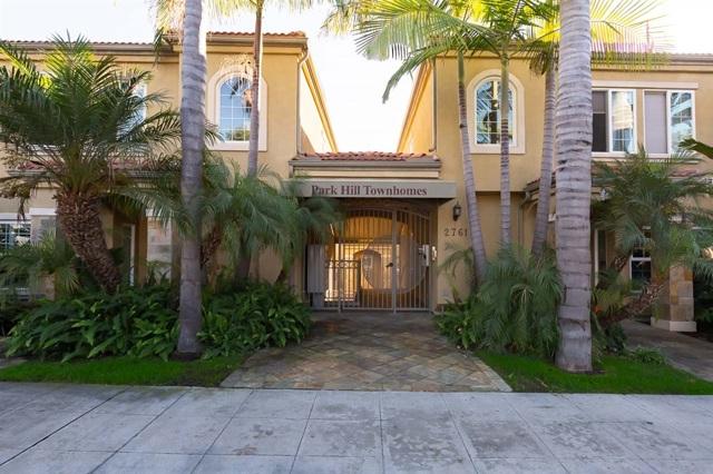 2761 A Street 401, San Diego, CA 92102