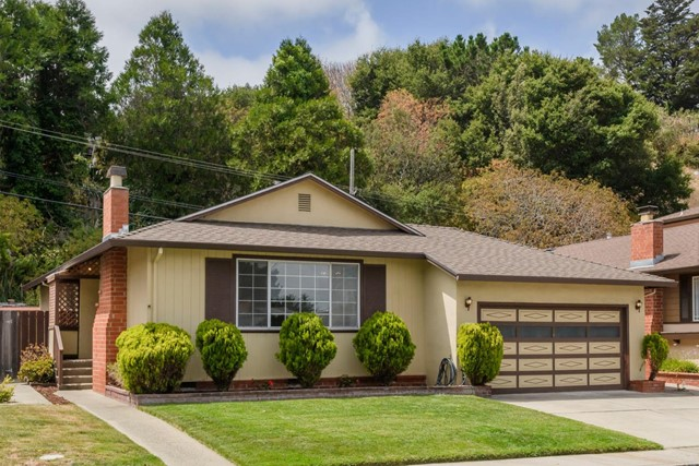 415 Madison Avenue, San Bruno, CA 94066