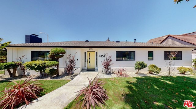4161 Olympiad Drive, View Park, CA 90043