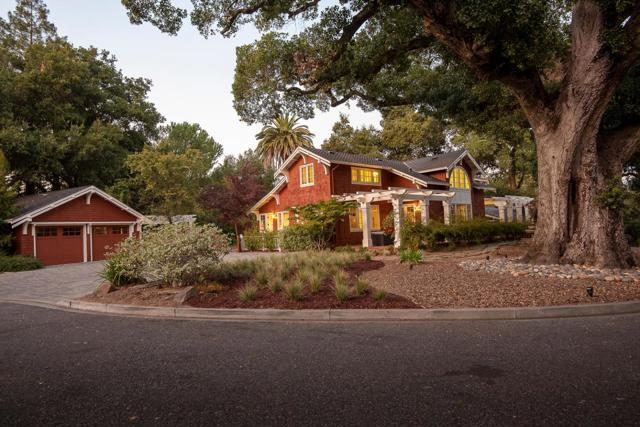 18820 Terrace Court, Saratoga, CA 95070
