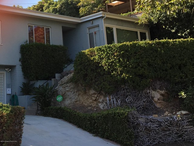 1336 Upton Place, Los Angeles, CA 90041