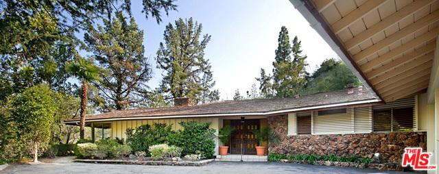 1675 STONE CANYON Road, Los Angeles, CA 90077
