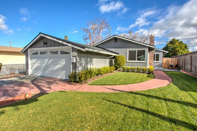 2191 Santa Cruz Avenue, Santa Clara, CA 95051