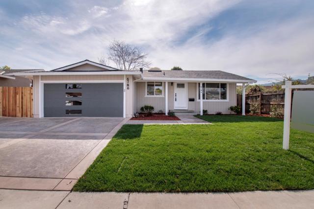 6786 Rancho Court, Pleasanton, CA 94588
