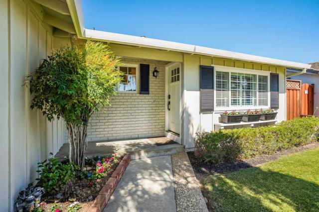 3. 3930 Malvini Drive San Jose, CA 95118