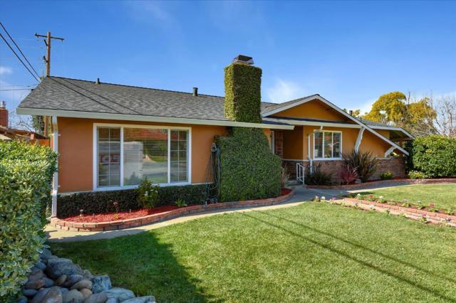 3307 Nesta Drive, San Jose, CA 95118