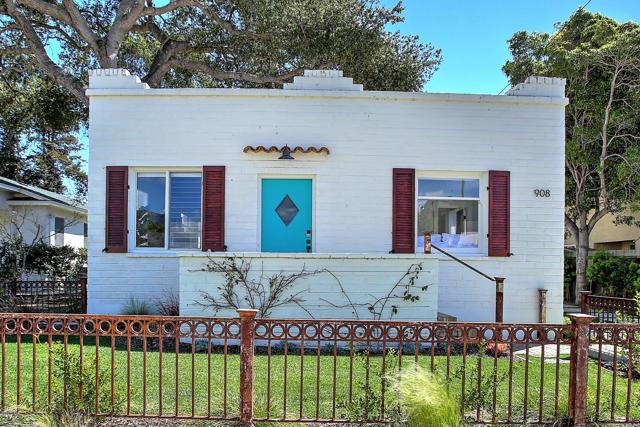 908 Walnut Avenue, Carpinteria, CA 93013