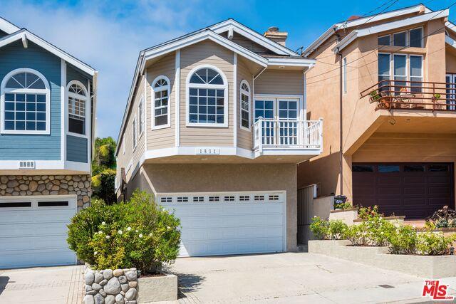 1811 GOODMAN Avenue, Redondo Beach, California 90278, 3 Bedrooms Bedrooms, ,2 BathroomsBathrooms,For Sale,GOODMAN,19496704