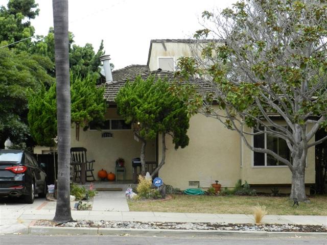 3920 Tennyson St, San Diego, CA 92107