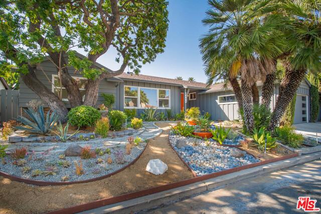 4111 MANTOVA Drive, Los Angeles, CA 90008