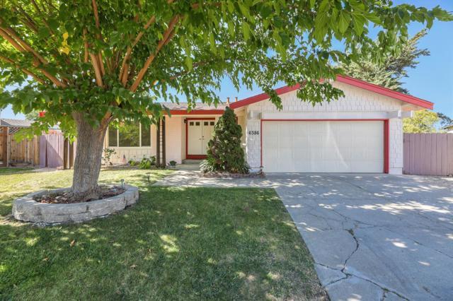 6386 Shorewood Court, Pleasanton, CA 94588