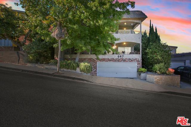 647 Hill St, Santa Monica, CA 90405 Photo
