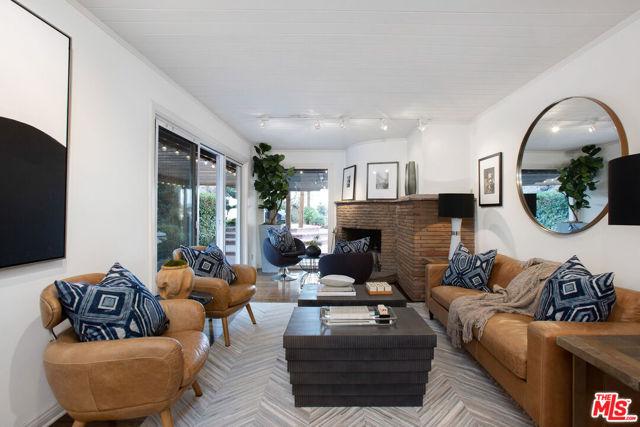 14. 3747 Effingham Place Los Angeles, CA 90027
