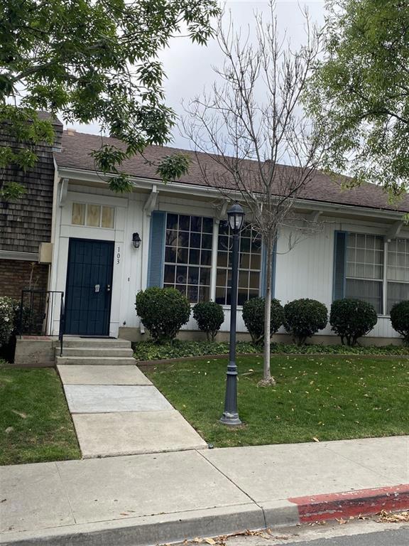 4800 Williamsburg Lane 103, La Mesa, CA 91942