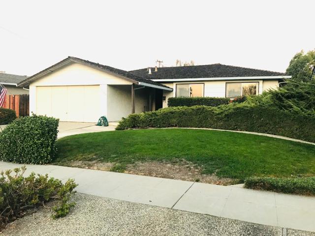 5340 Rimwood Drive, San Jose, CA 95118