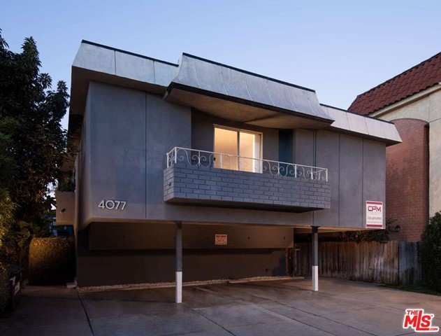 Ten units in the quiet residential area of Mar Vista. 4077 McLaughlin boasts an excellent unit mix of 7 (1+1), 1 (2+1) & 2 (2+2) renovated units with a high in place CAP Rate of 4.7%. All of the advantages of beach living (minutes from Venice Beach and Marina Del Rey) and located in proximity to the burgeoning Los Angeles tech hubs of Silicon Beach and Downtown Culver City. Property has a 70 Walk Score (Very Walkable), Excellent Transit and a 95 Bike Score (Bikers Paradise). Close to the Expo Line running through Mar Vista which connects Santa Monica to Downtown LA. Please contact us for a Marketing Package. Buyer to conduct their own due diligence. Property requires soft story retrofit.                                       ***PLEASE PASTE THE FOLLOWING LINK INTO YOUR BROWSER FOR  A VIRTUAL TOUR***     https://my.matterport.com/show/?m=k7RT2Xuukxh