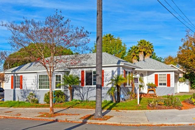 4801 67th Street, San Diego, CA 92115