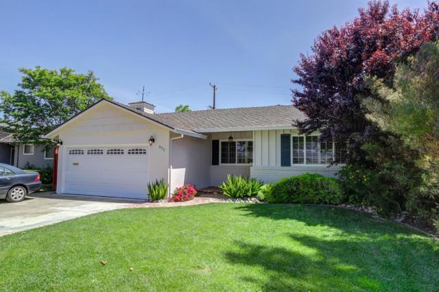 822 Corlista Drive, San Jose, CA 95128