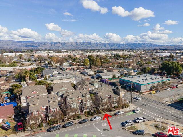 4. 1388 S Almaden Avenue San Jose, CA 95110