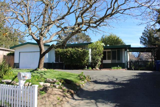 318 Plymouth Street, Santa Cruz, CA 95060