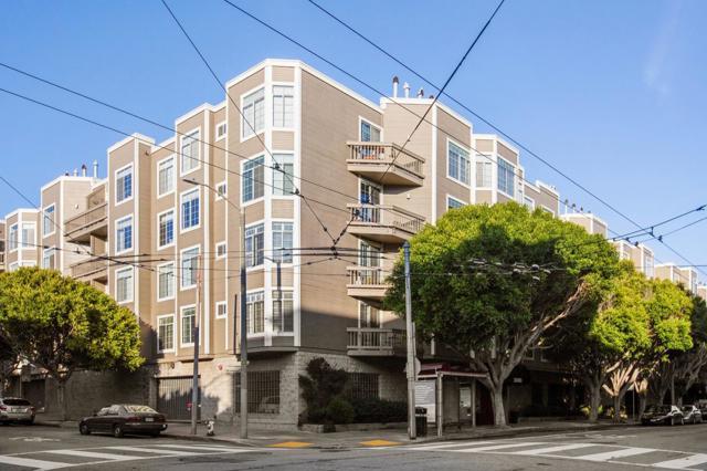 2060 Sutter Street 503, San Francisco, CA 94115