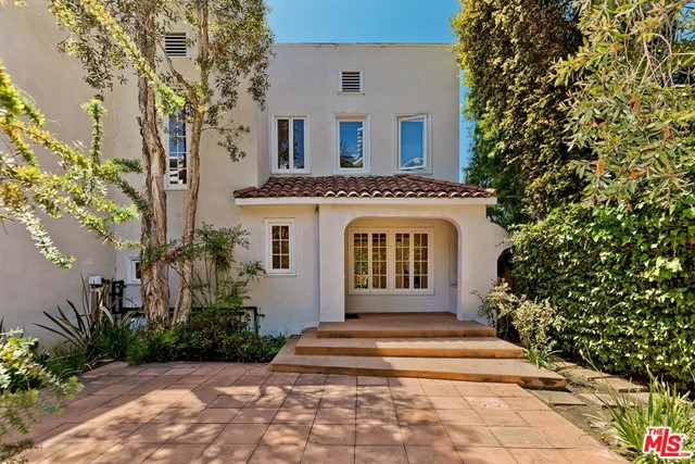 Opportunity awaits, now is your chance to live on one of the most desired streets in the Santa Monica Canyon. 127 Mabery Road has an ocean view and a roughly 7,500 SF flat lot. You could update and reimagine the original 1923 charming Spanish which years ago a second story was added or build your dream home! The current home has three generous-sized bedrooms up and has an open floor plan that is a total of 3126 SF. Come live the canyon lifestyle, a block from the beach access, near Canyon Elementary, the Pacific Palisades and all Santa Monica has to offer.