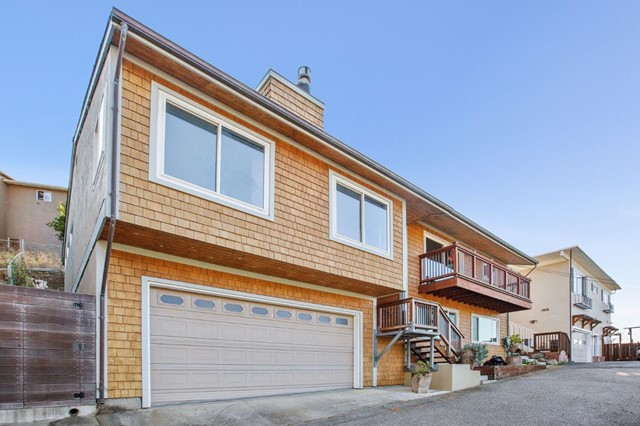 540 Loma Vista Terrace, Pacifica, CA 94044