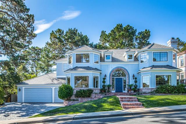7 Cramden Drive, Monterey, CA 93940
