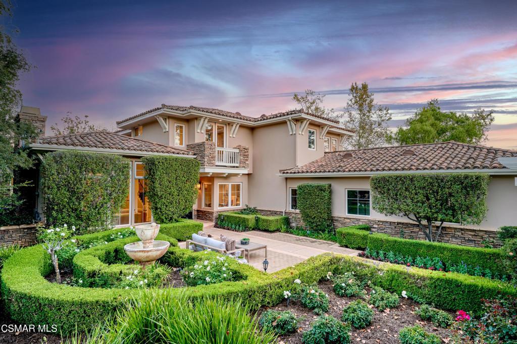 Photo of 2020 Upper Ranch Road, Westlake Village, CA 91362