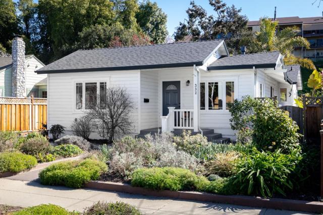 332 Dakota Avenue, Santa Cruz, CA 95060