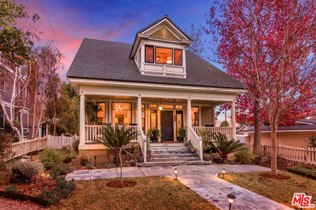 1046 N Garfield Avenue, Pasadena, CA 91104