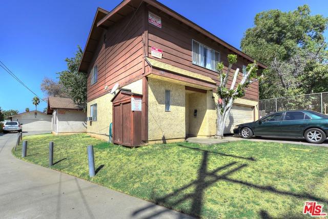 1385 N MARENGO Avenue, Pasadena, CA 91103