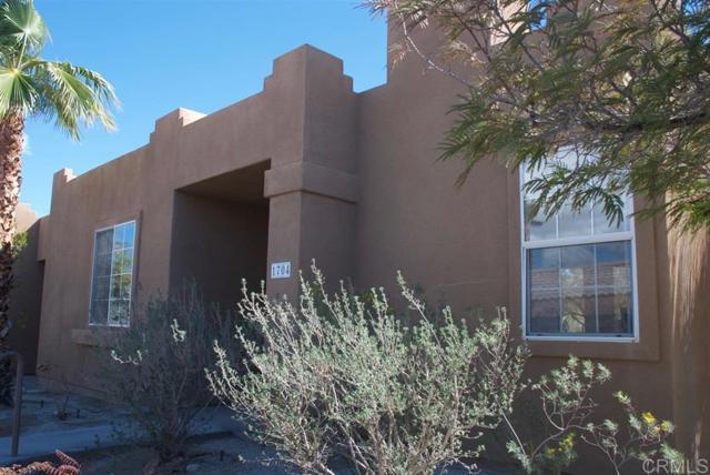 1704 Las Casitas, Borrego Springs, CA 92004 Photo