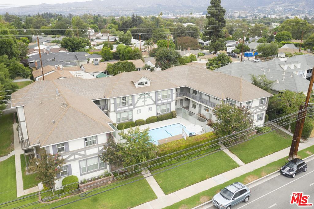 Photo of 1401 W Alameda Avenue, Burbank, CA 91506