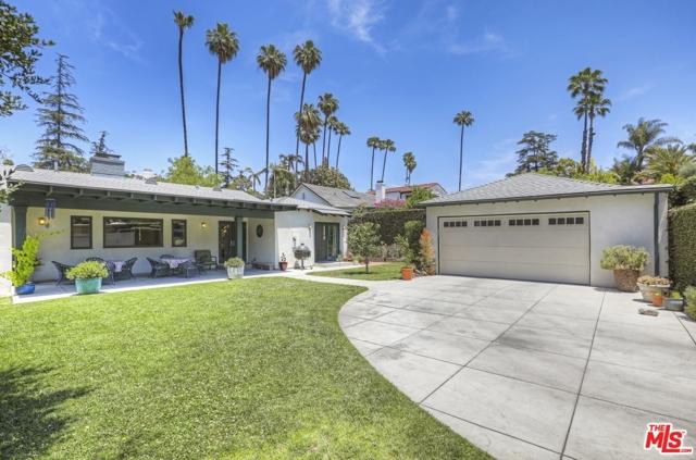 48. 5222 Los Feliz Boulevard Los Angeles, CA 90027