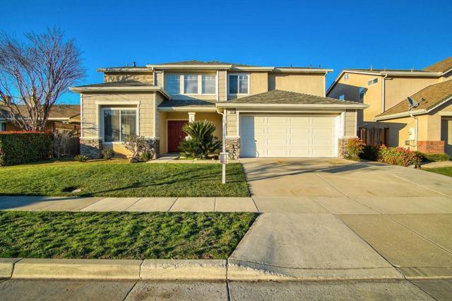 1321 Peregrine Drive, Gilroy, CA 95020