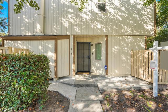 803 Climbing Rose Court, Hayward, CA 94544