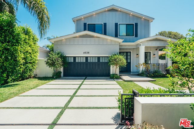 4538 CAMELLIA Avenue, Studio City, CA 91602